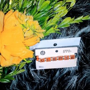 💜🏀NEW Clemson Charm Bracelet 💜🏈